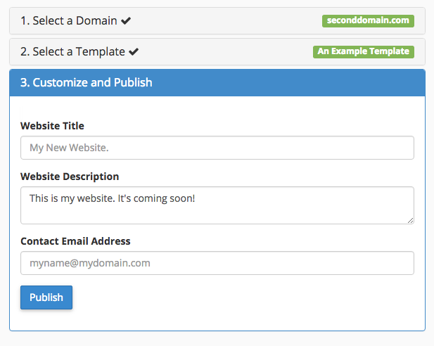 guide to site publisher templates template files developer